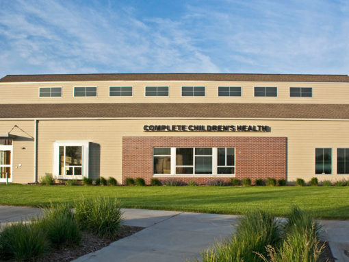Complete Children's Health North