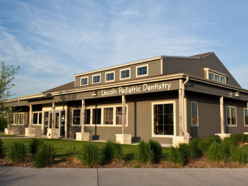 Lincoln Pediatric Dentistry